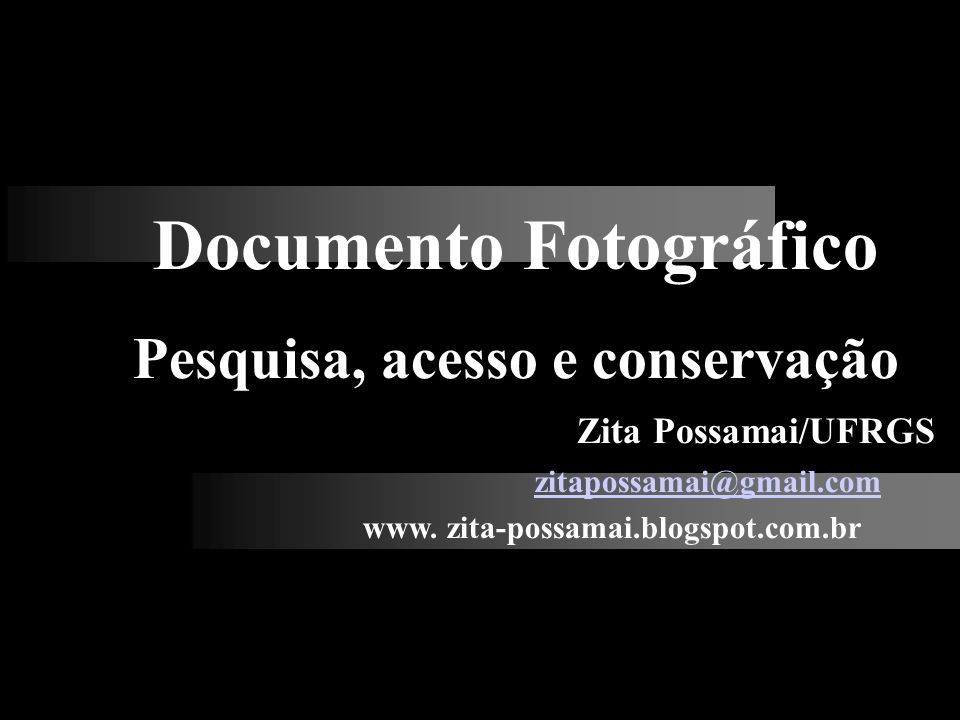 Documento Fotográfico