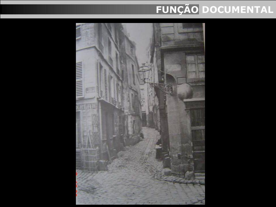 FUNÇÃO DOCUMENTAL