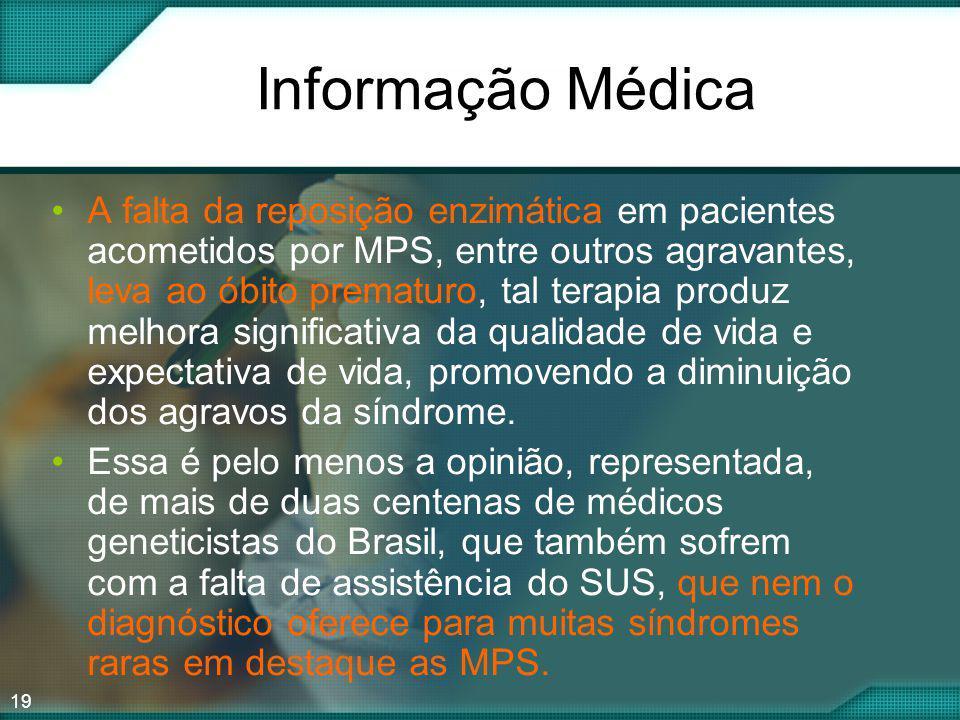 Informação Médica