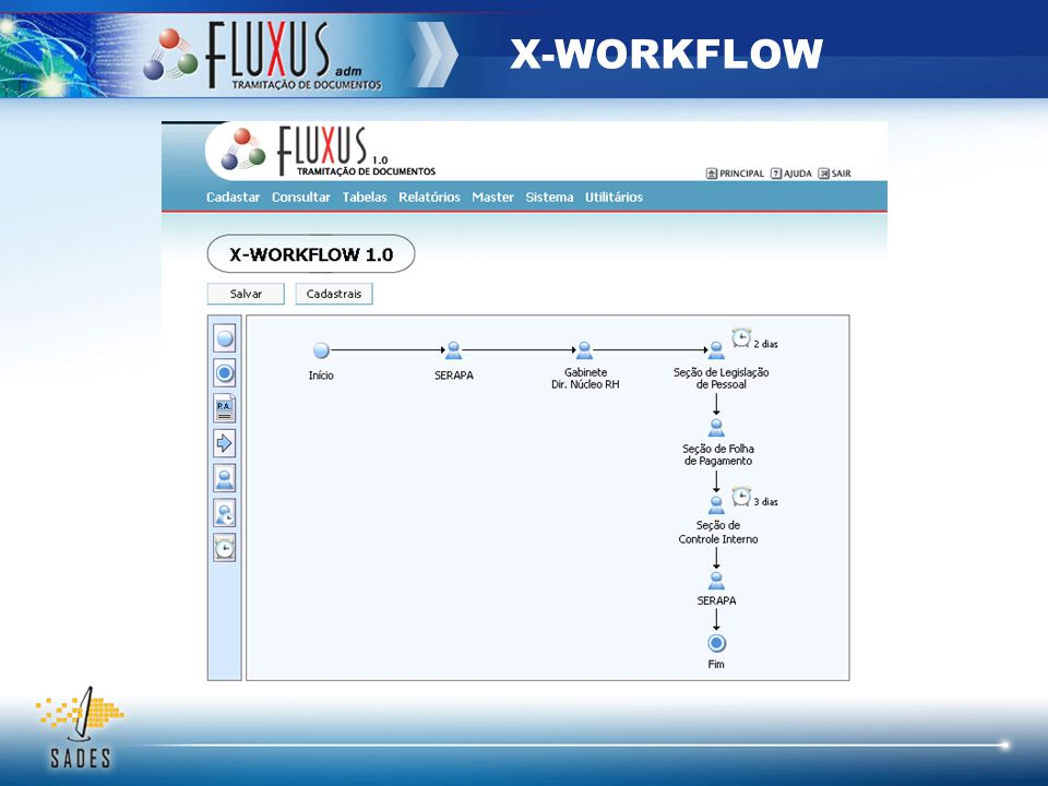 X-WORKFLOW