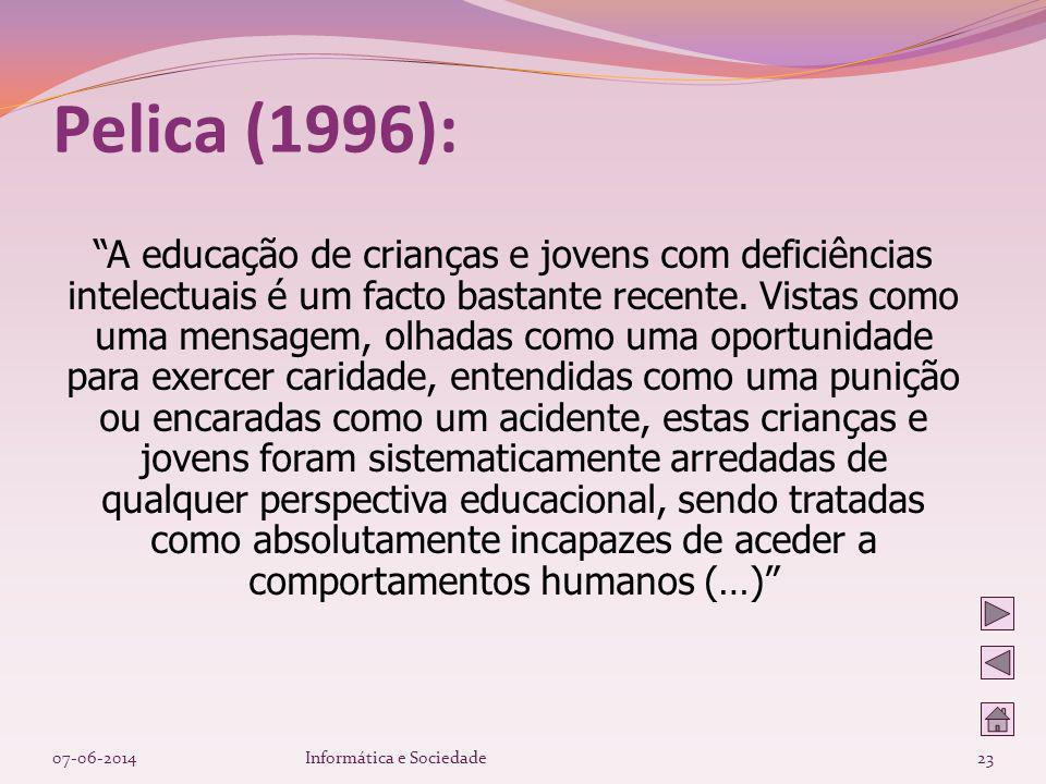 Pelica (1996):