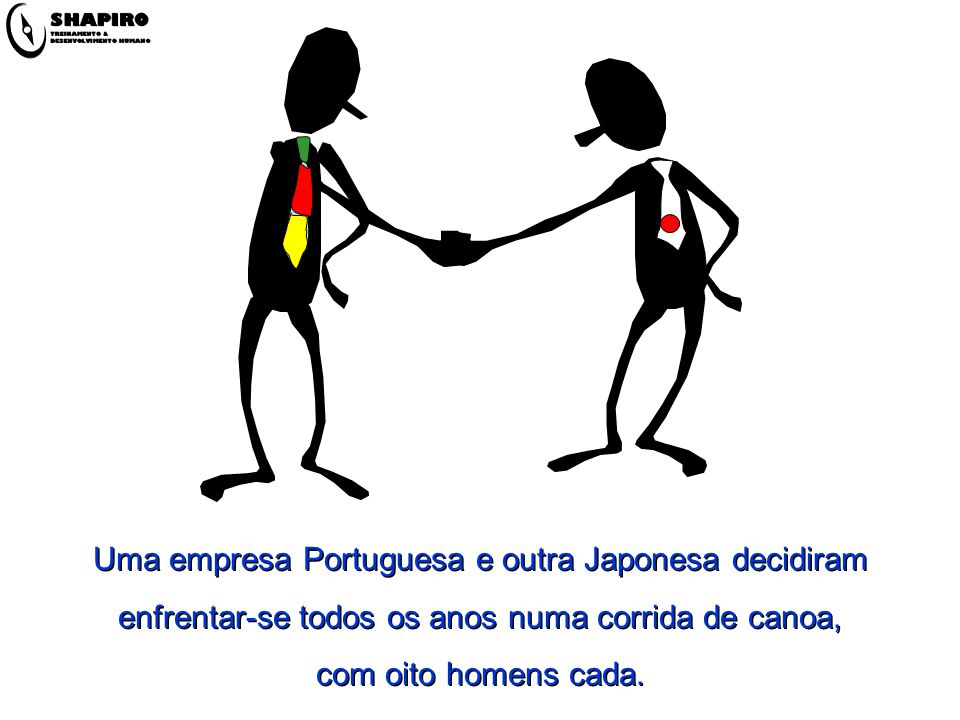 Uma empresa Portuguesa e outra Japonesa decidiram