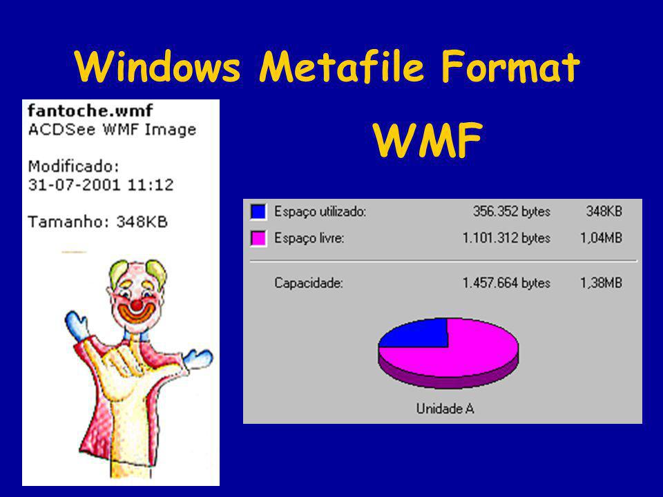 Windows Metafile Format