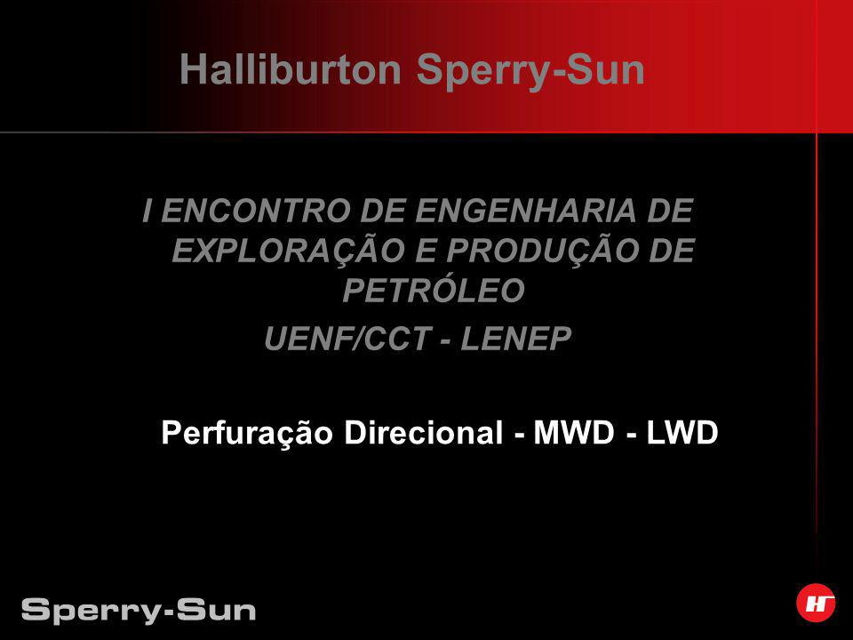 Halliburton Sperry-Sun