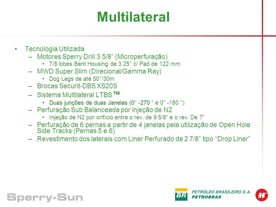 Multilateral Tecnologia Utilizada