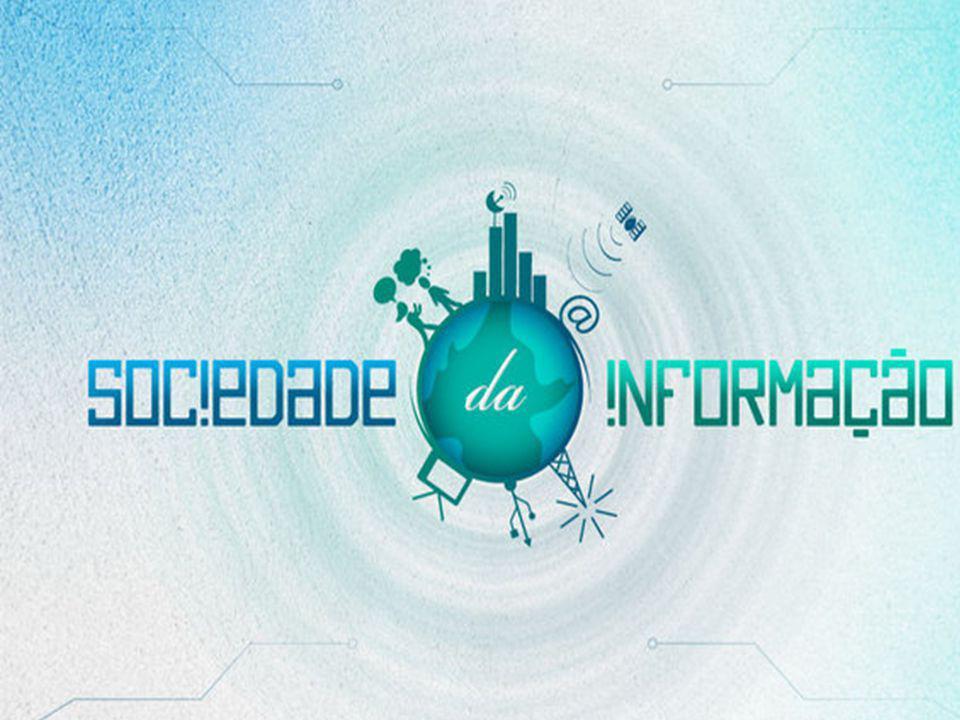 A Sociedade da Informação e seus desafios