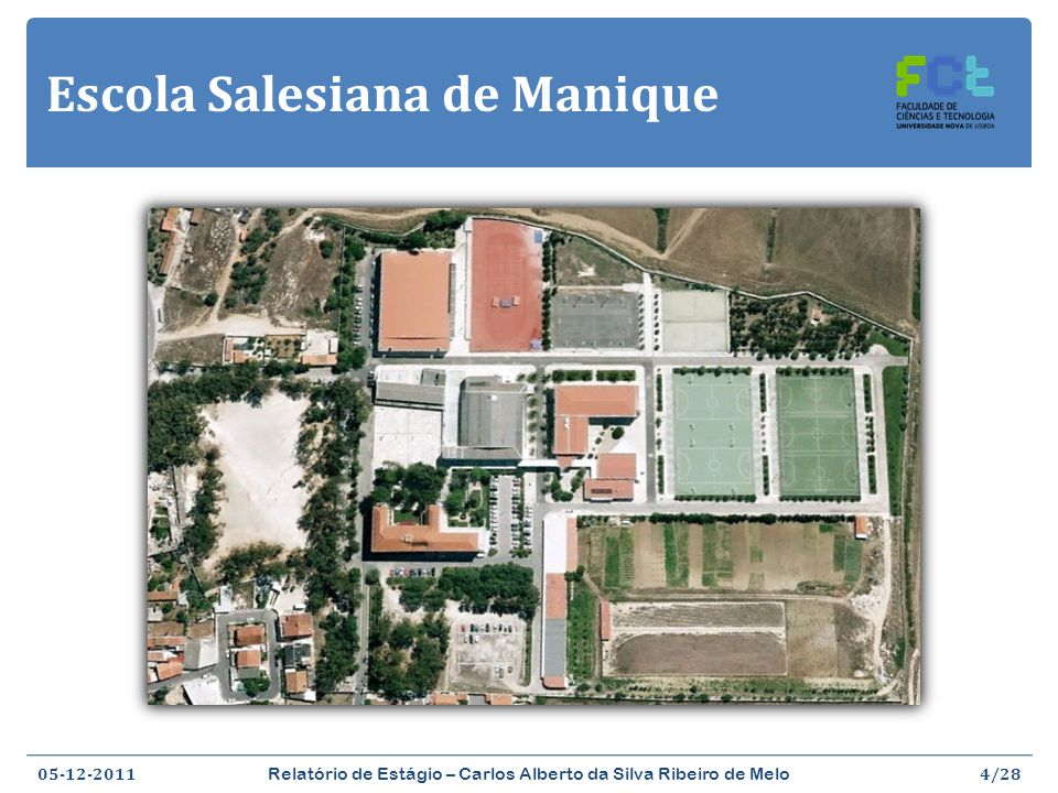Escola Salesiana de Manique