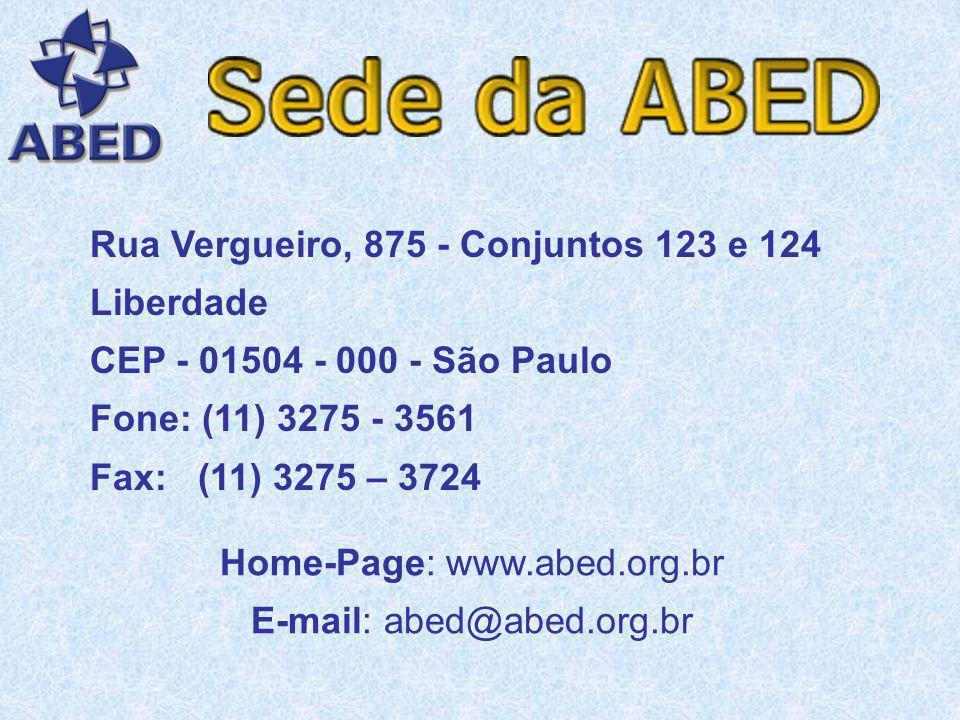 Rua Vergueiro, 875 - Conjuntos 123 e 124 Liberdade