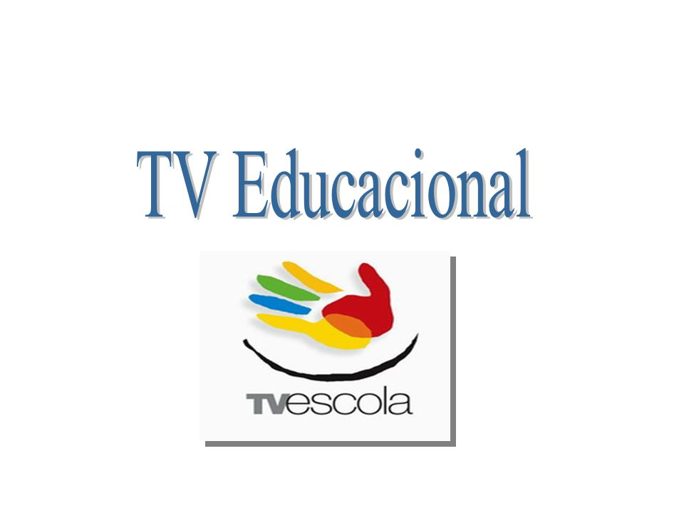TV Educacional