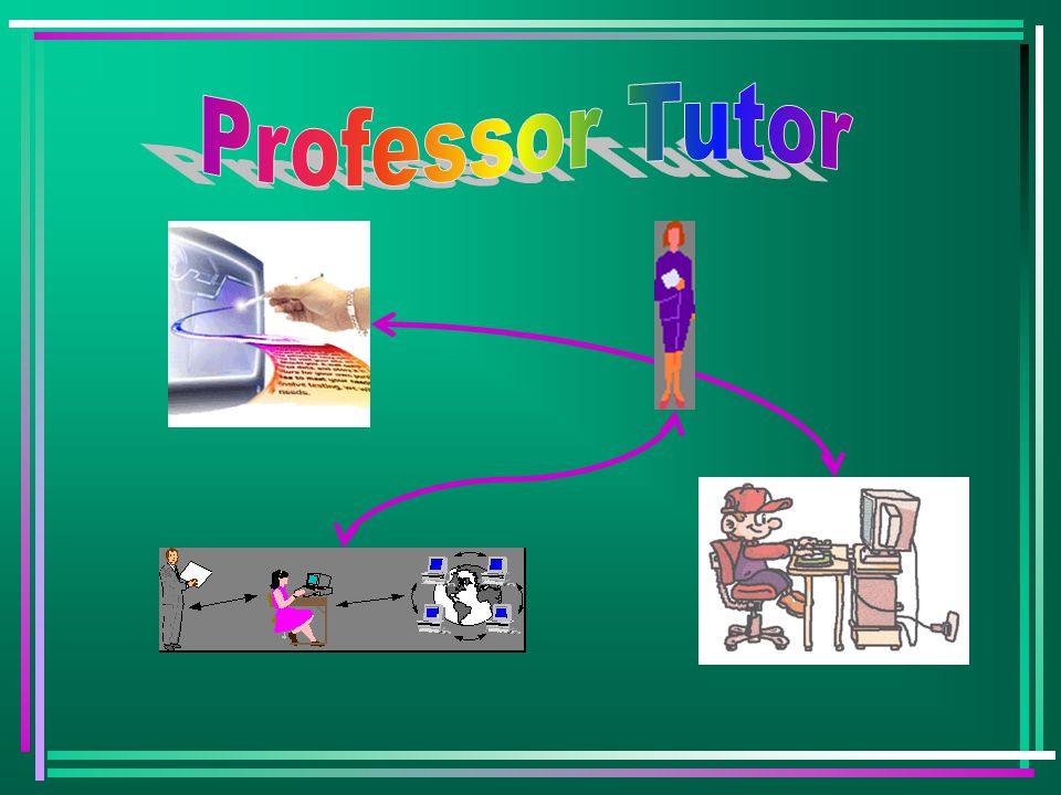 Professor Tutor