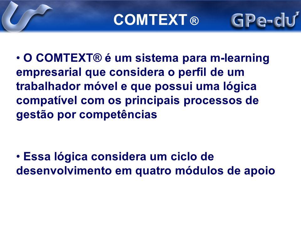 COMTEXT ®