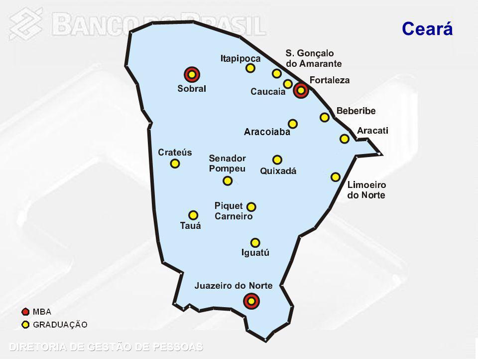 Ceará Aracoiaba