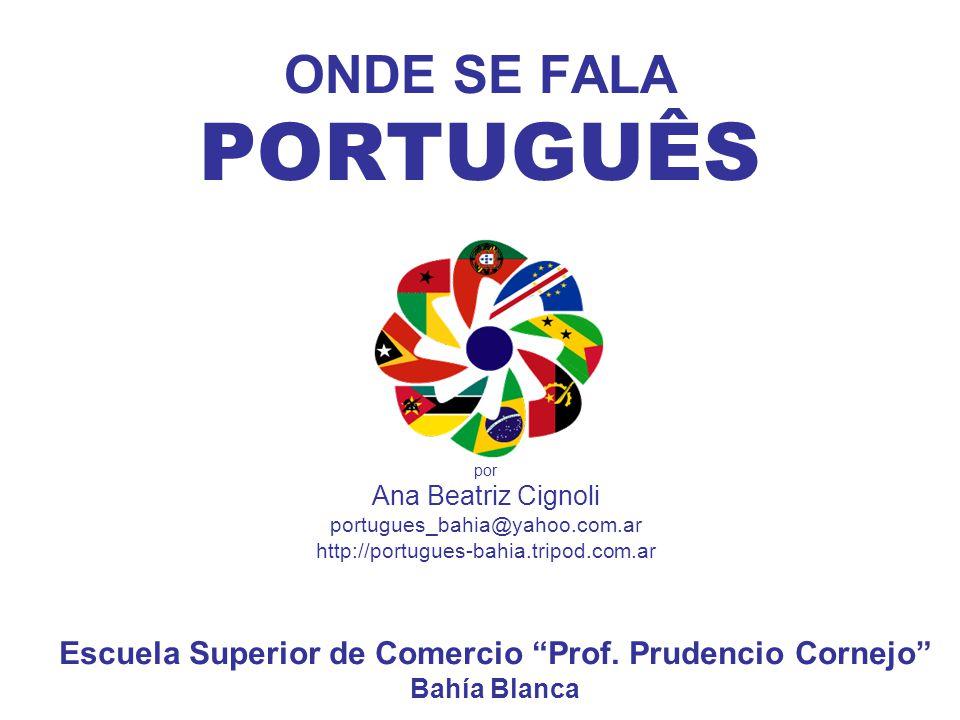 Escuela Superior de Comercio Prof. Prudencio Cornejo