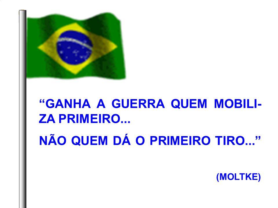 GANHA A GUERRA QUEM MOBILI-ZA PRIMEIRO...