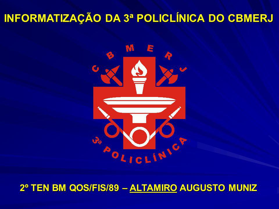 2º TEN BM QOS/FIS/89 – ALTAMIRO AUGUSTO MUNIZ
