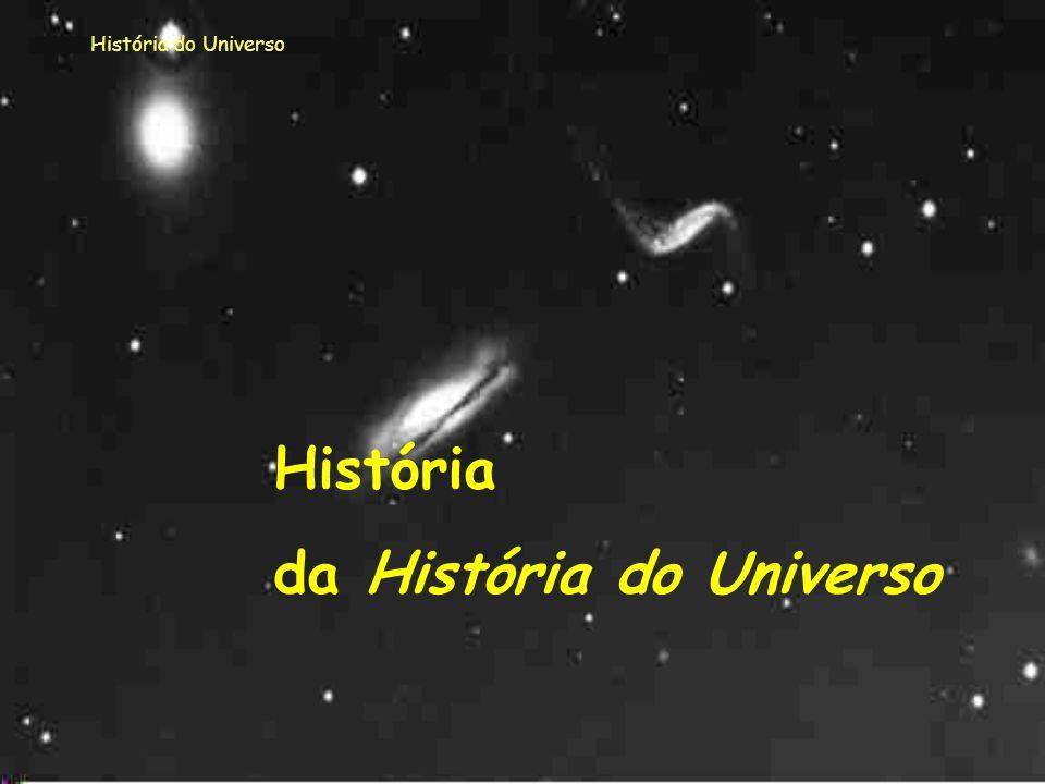 da História do Universo