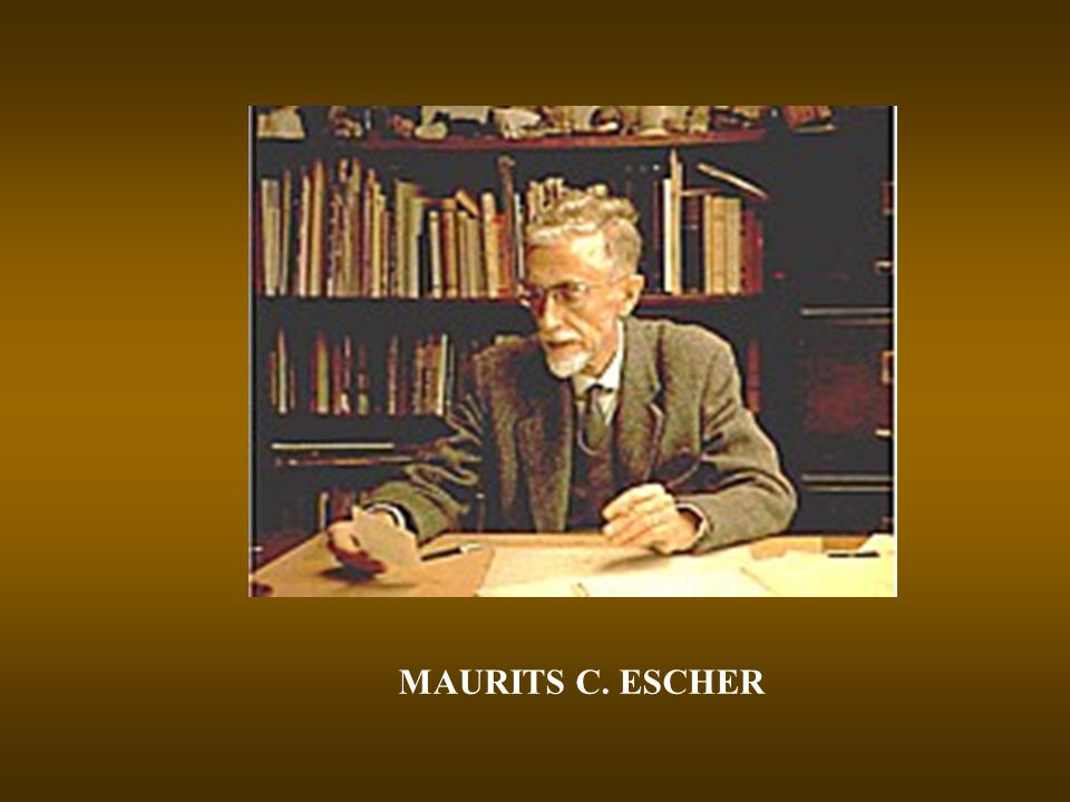 MAURITS C. ESCHER