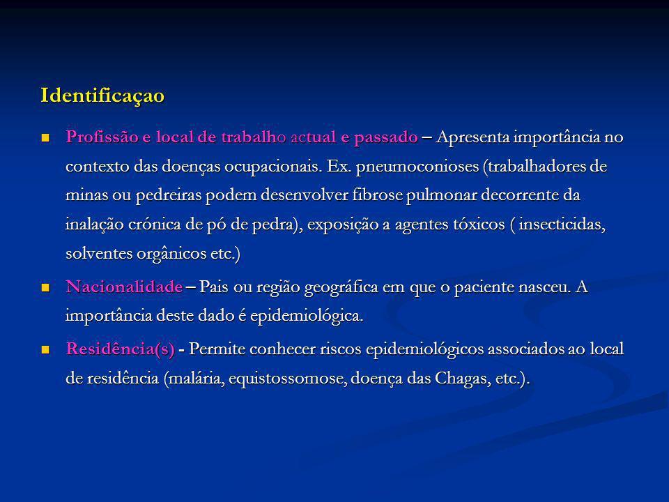 Identificaçao