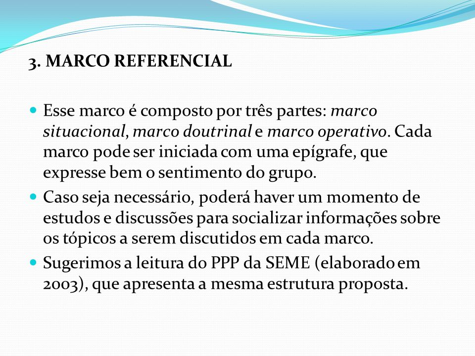 3. MARCO REFERENCIAL