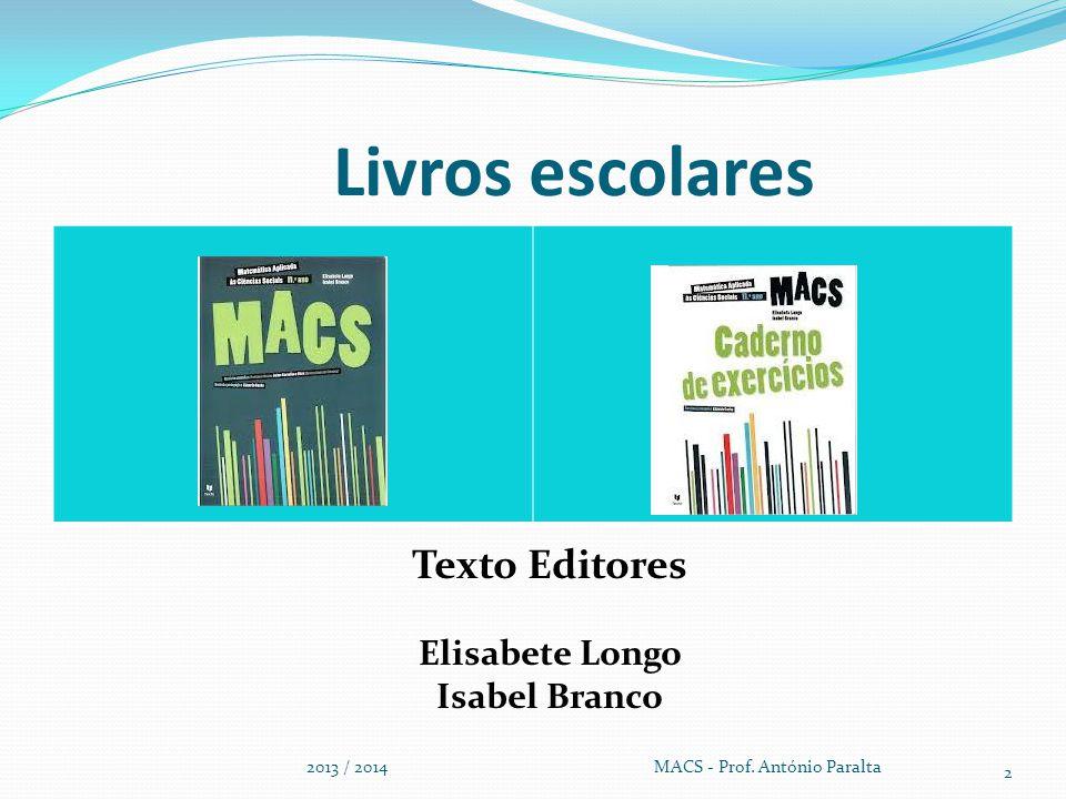 Livros escolares Texto Editores Elisabete Longo Isabel Branco