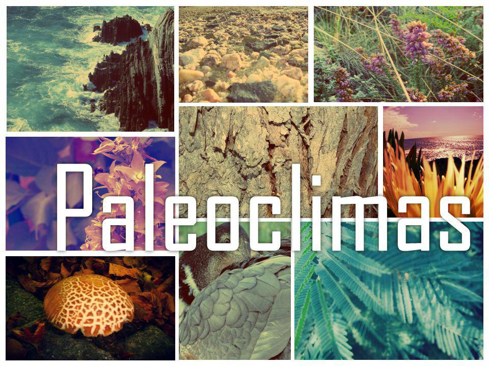 Paleoclimas