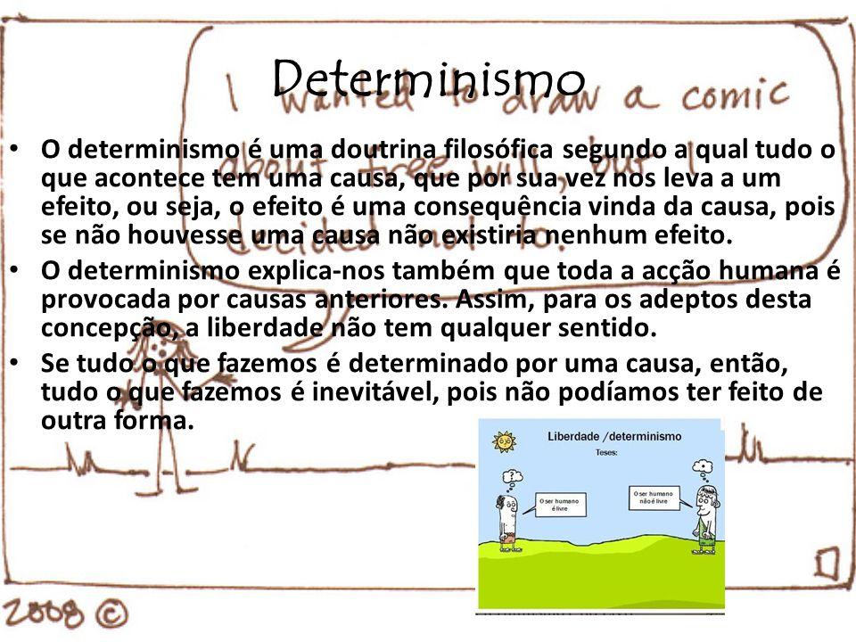 Determinismo