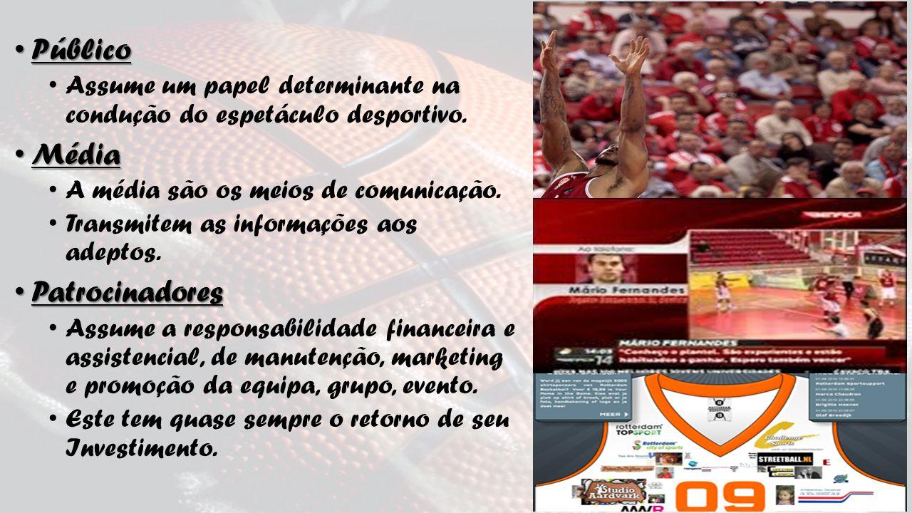 Público Média Patrocinadores