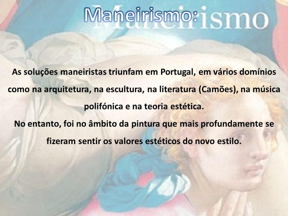 Maneirismo: