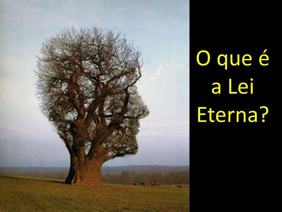 O que é a Lei Eterna