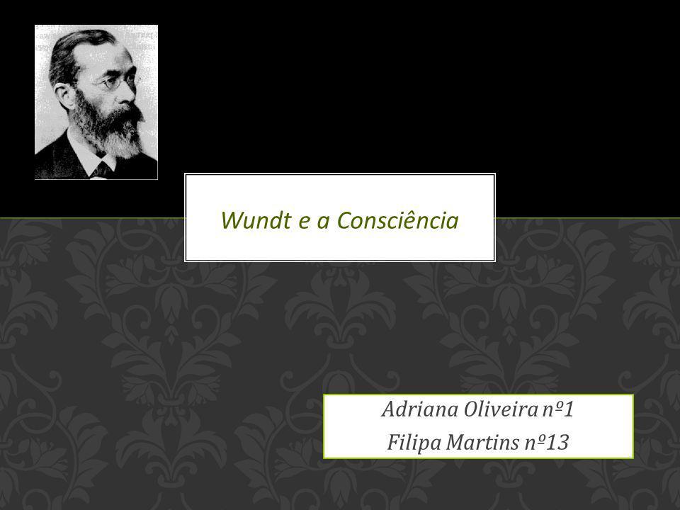 Adriana Oliveira nº1 Filipa Martins nº13