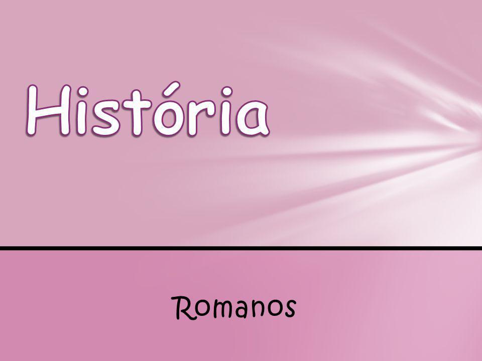 História Romanos