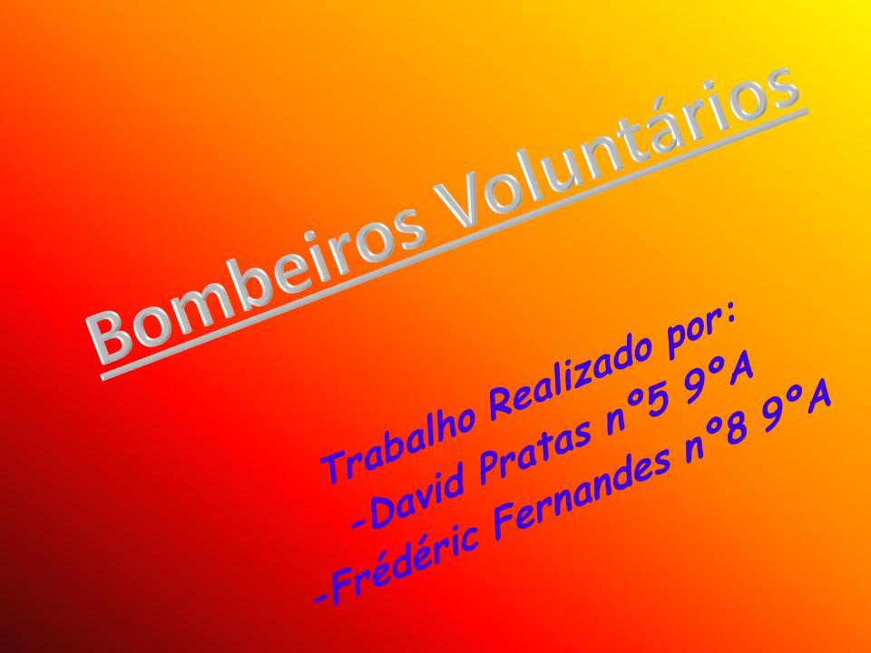 Bombeiros Voluntários