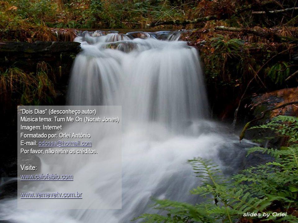 Visite: www.caiofabio.com www.vemevetv.com.br