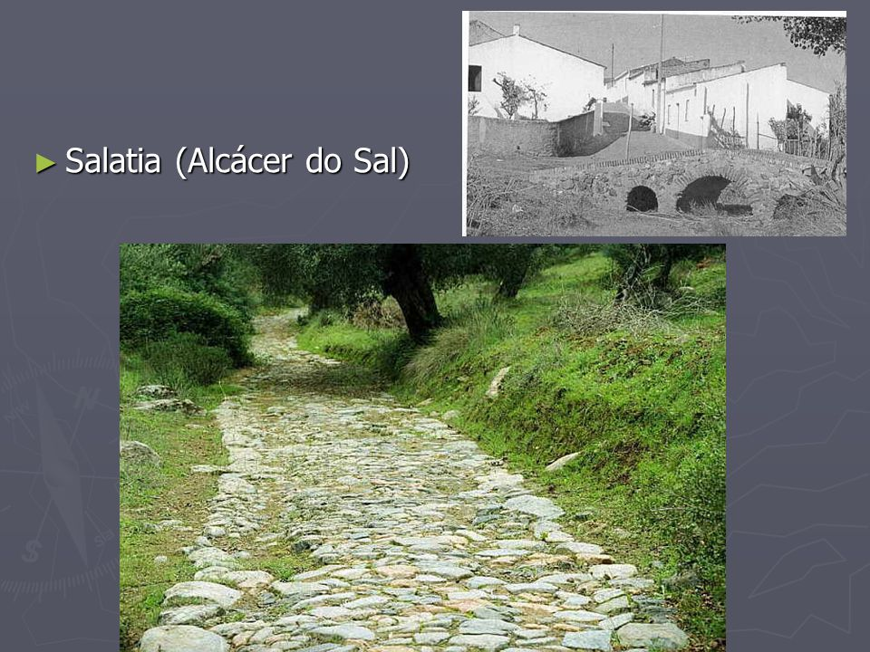 Salatia (Alcácer do Sal)