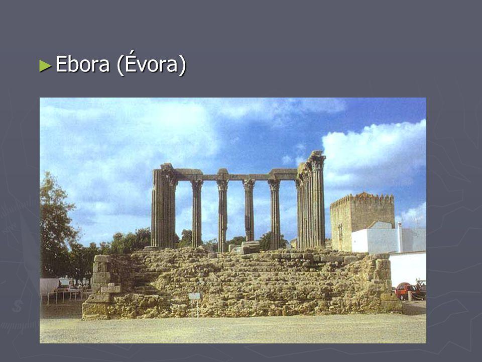 Ebora (Évora)