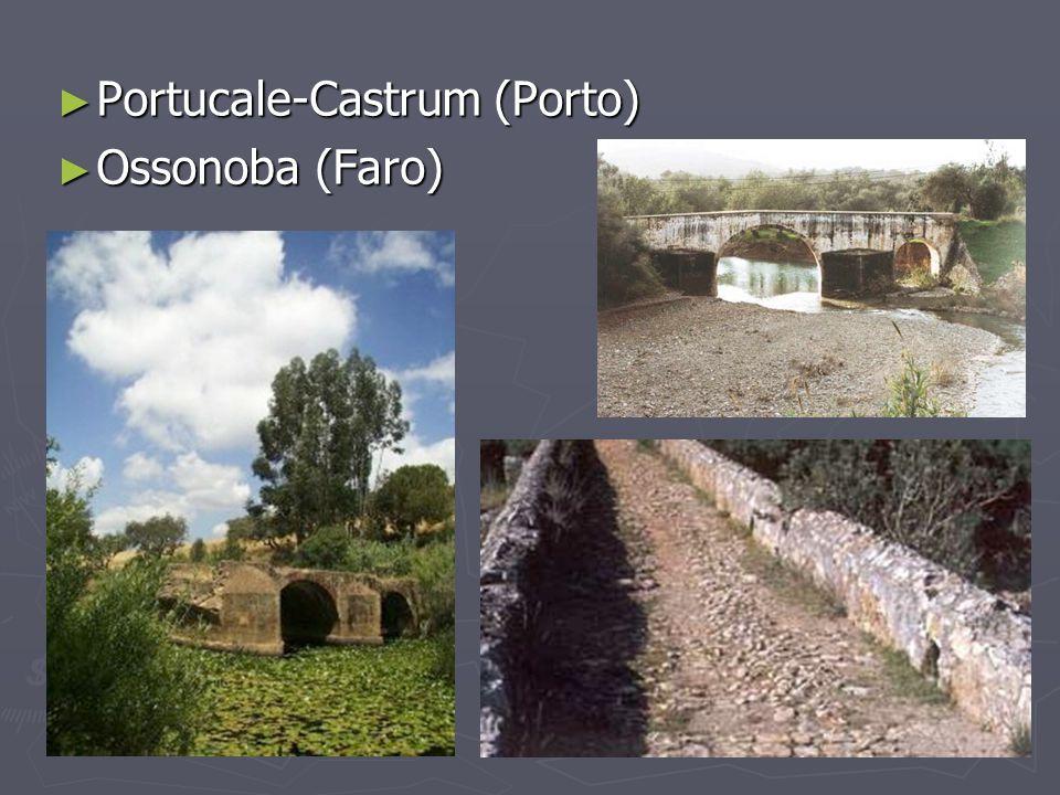 Portucale-Castrum (Porto)