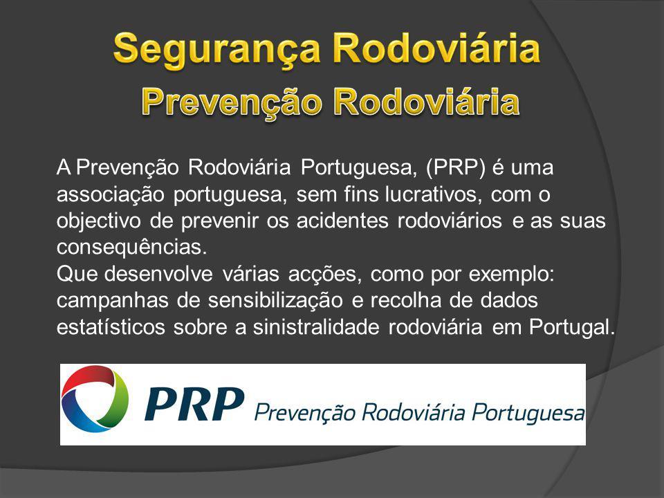 Segurança Rodoviária Prevenção Rodoviária