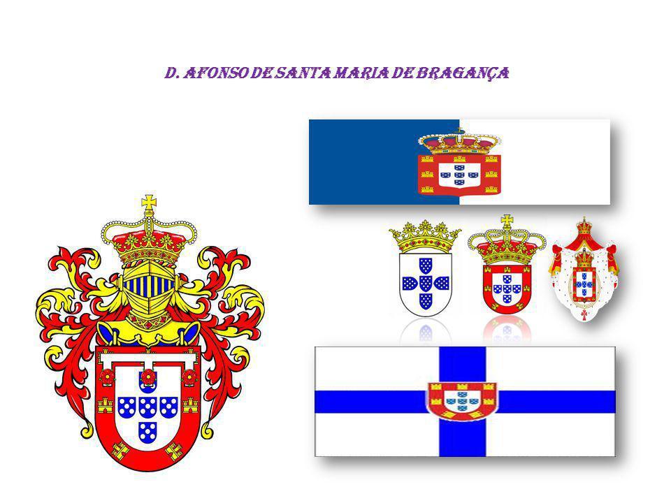 D. Afonso de Santa Maria de Bragança