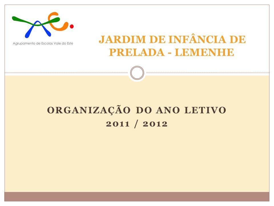 JARDIM DE INFÂNCIA DE PRELADA - LEMENHE
