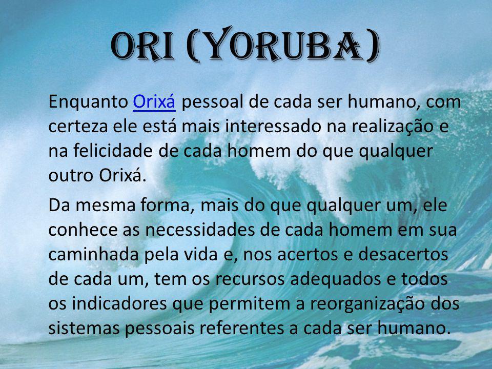 Ori (yoruba)