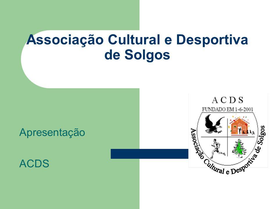 Associação Cultural e Desportiva de Solgos
