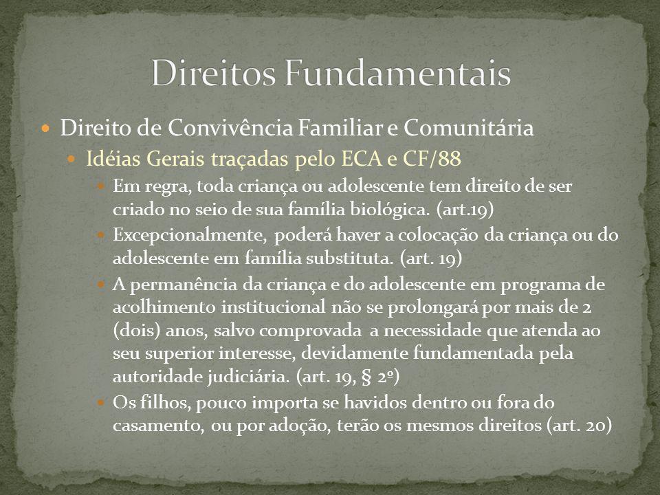 Direitos Fundamentais