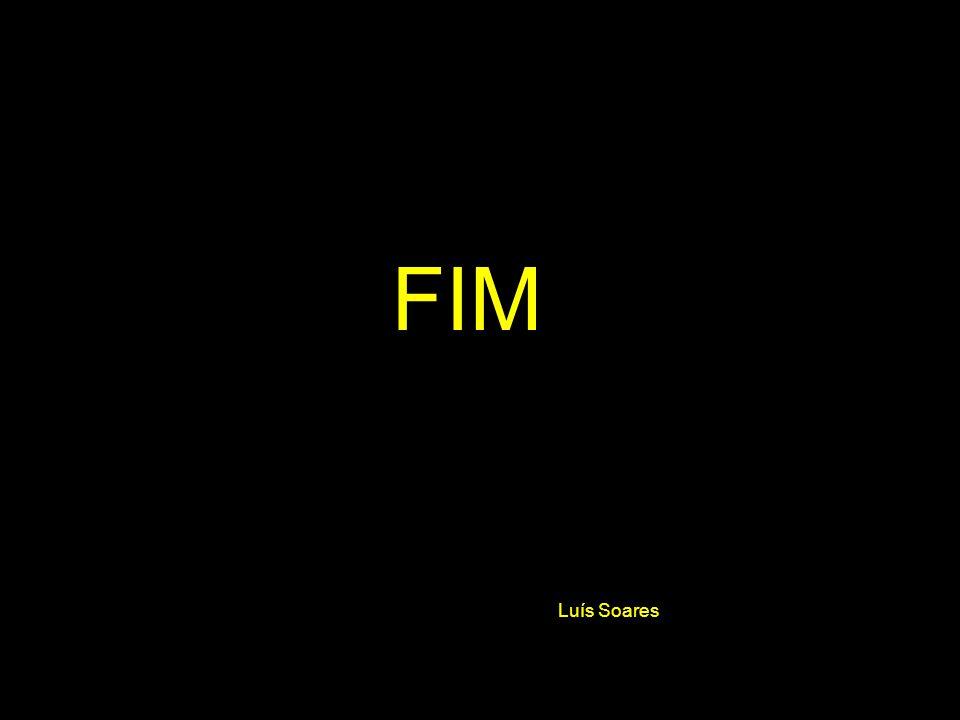 FIM Luís Soares