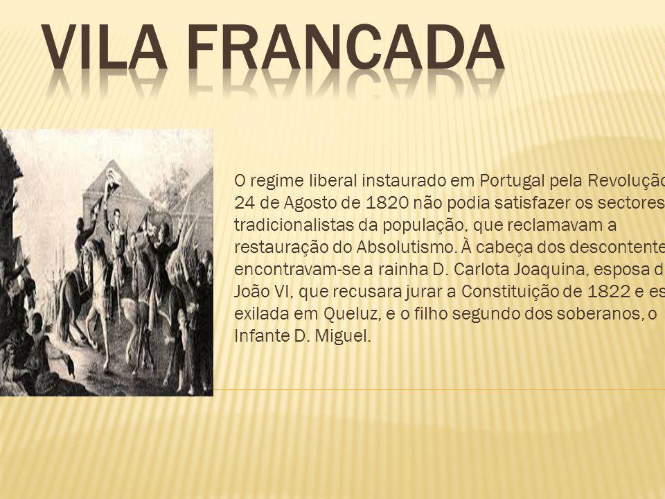 Vila Francada