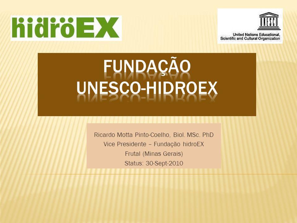 Fundação UNESCO-HidroEX