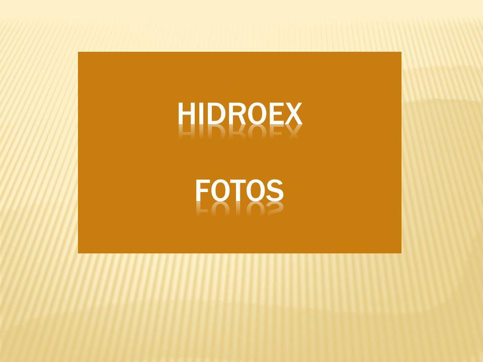 HidroEX Fotos