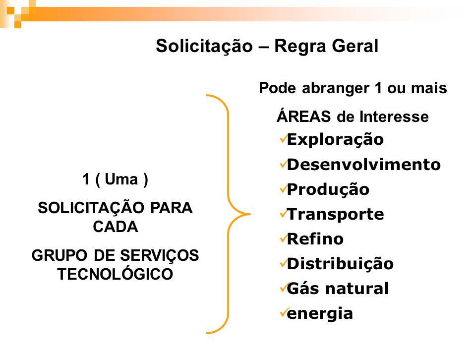 GRUPO DE SERVIÇOS TECNOLÓGICO