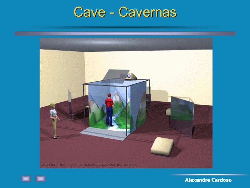 Cave - Cavernas Alexandre Cardoso