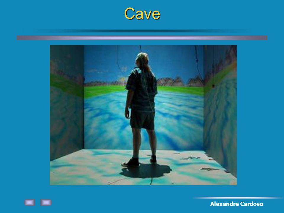 Cave Alexandre Cardoso