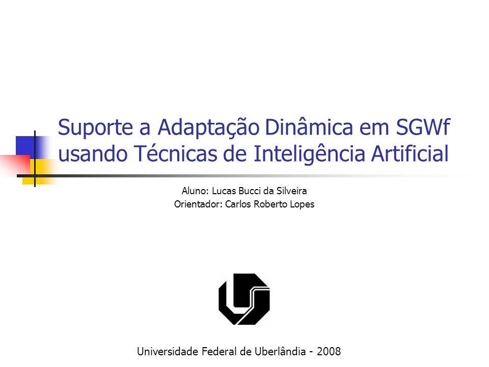 Aluno: Lucas Bucci da Silveira Orientador: Carlos Roberto Lopes